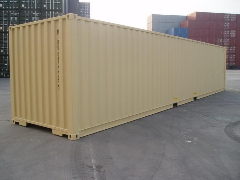 40ft Storage Shipping Container